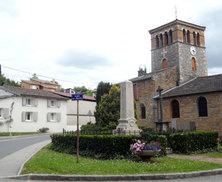 Ravalement de façade Cailloux-sur-Fontaines