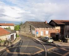 Ravalement de façade Chassagny