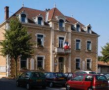 Ravalement de façade Collonges-au-Mont-d'Or