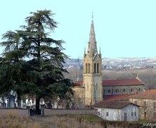 Ravalement de façade Eyzin-Pinet