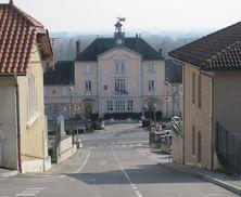 Ravalement de façade Neyron