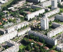 Ravalement de façade Rillieux-la-Pape