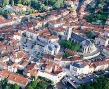 Ravalement de façade Saint Galmier