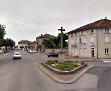 Ravalement de façade Saint-Georges-d'Espéranche