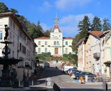 Ravalement de façade Saint-Jean-de-Bournay