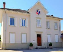 Ravalement de façade Saint-Jean-de-Niost