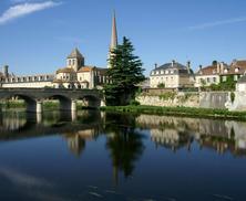 Ravalement de façade Saint-Savin