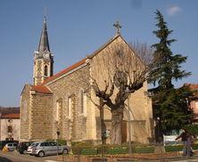 Ravalement de façade Sérézin-du-Rhône