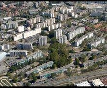 Ravalement de façade Vaulx-en-Velin