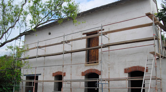 ravalement de façade Chassieu 69680