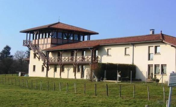 Ravalement de façade Birieux