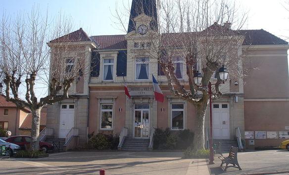 Ravalement de façade Heyrieux
