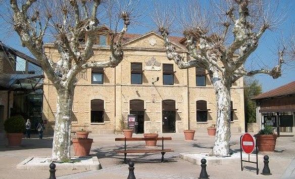 Ravalement de façade L'isle d'abeau