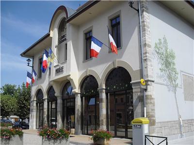 Ravalement de façade La Bâtie-Montgascon