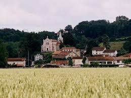 Ravalement de façade Moidieu-Détourbe