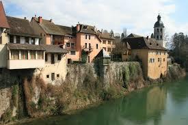 Ravalement de façade Le Pont-de-Beauvoisin