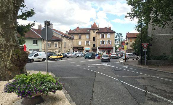 Ravalement de façade Pont-de-Chéruy