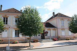 Ravalement de façade Saint-Clair-de-la-Tour