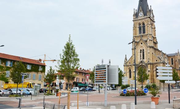Ravalement de façade Saint-Didier-au-Mont-d'Or
