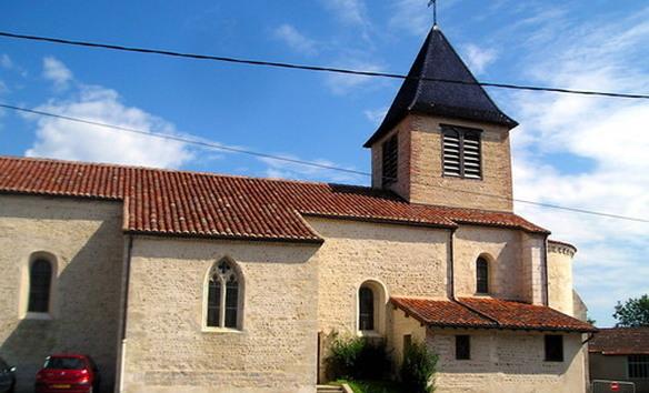Ravalement de façade Saint-Nizier-le-Désert