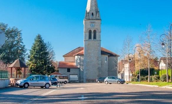 Ravalement de façade Satolas-et-Bonce