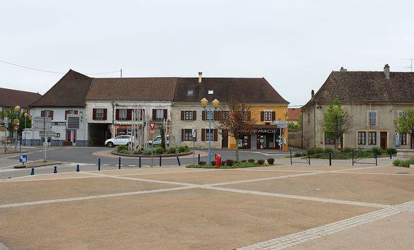 Ravalement de façade Vézeronce-Curtin