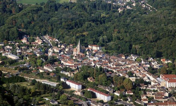 Ravalement de façade La Valbonne