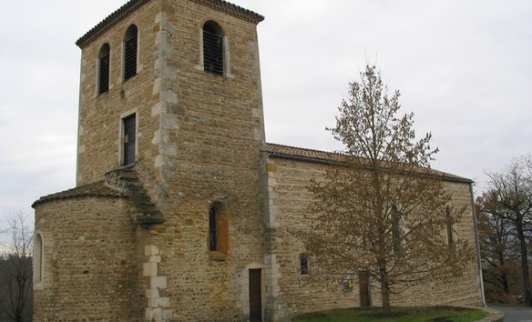 Ravalement de façade Massieux