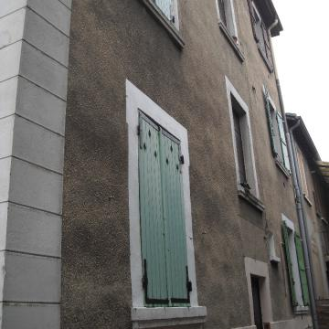 RENOVATION PISE ALLOIN CONCEPT BATIMENT TERNAY